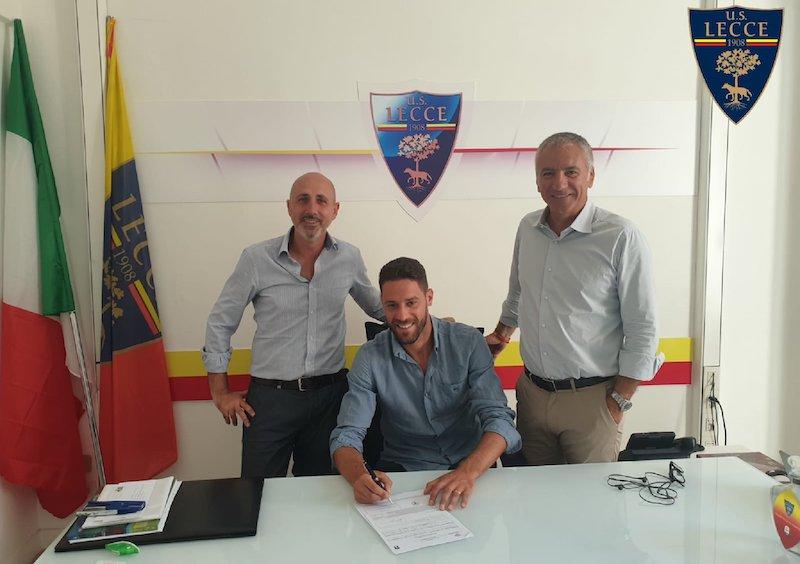 UFFICIALE – Rispoli torna al fantacalcio, è un nuovo giocatore del Lecce: la gestione all'asta