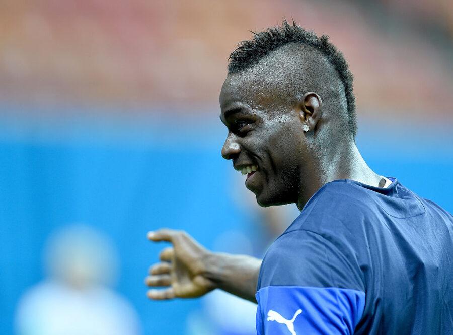 """Sconcerti lancia Balotelli: """"Mario al Brescia vale più di Lukaku all'Inter"""""""