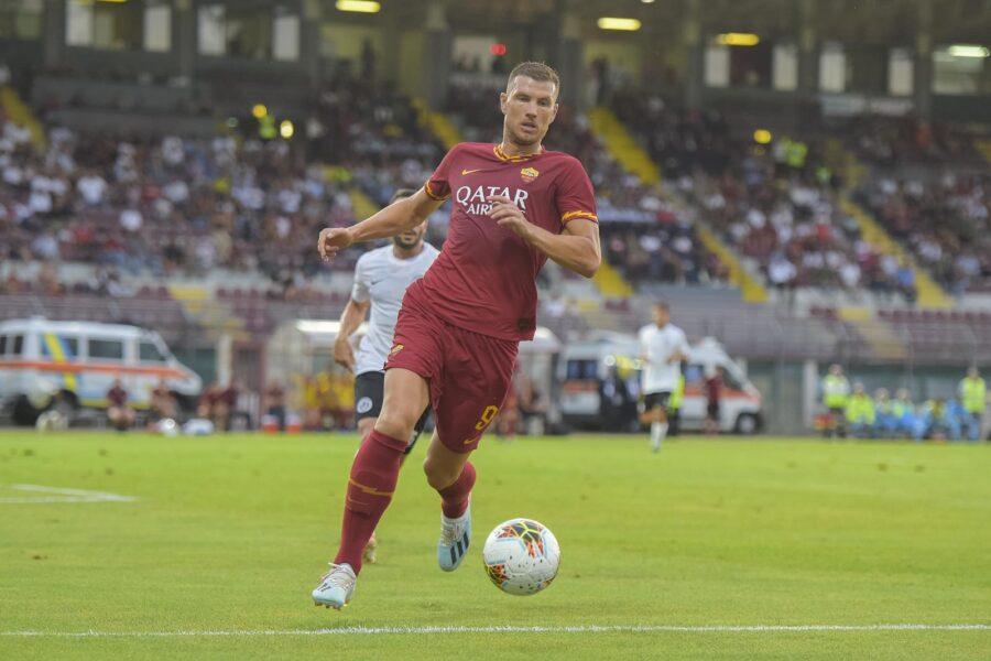 La Roma vince: svelato il rigorista! Dzeko segna e spreca, Under da urlo, Zaniolo top
