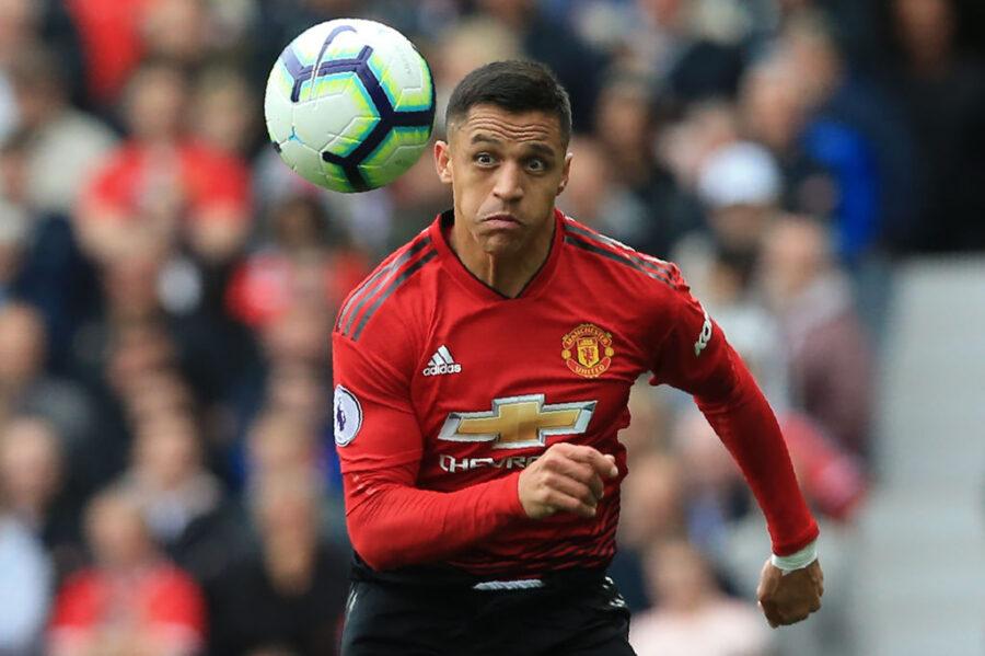 """Sky: """"L'Inter ha il sì di Sanchez! Blitz in UK per l'offerta al Man United: i dettagli del colpo"""""""