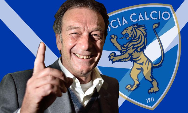 """Cellino annuncia: """"Balotelli è del Brescia! Costi grossi, ci volevano sgambettare"""""""