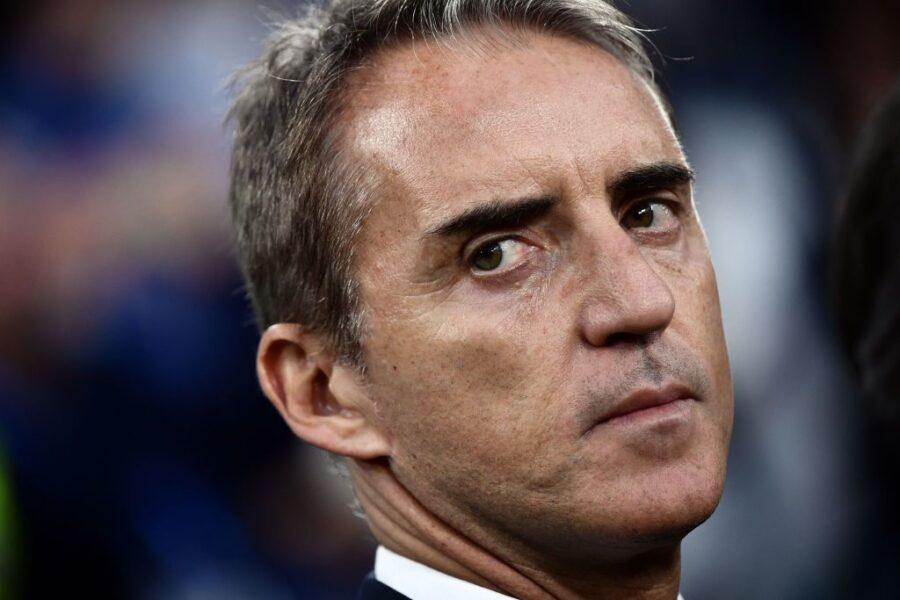 "Mancini: ""Balotelli, ora basta: è fuori forma! Sottil è unico, Pinamonti esplode, Sensi stupirà"""