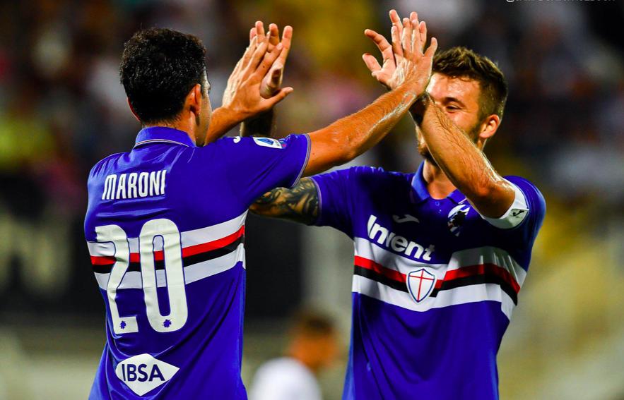 COPPA ITALIA – Maroni gol, poi si fa male! Super Palacio, Traoré, doppio Lapadula, Rog già +3