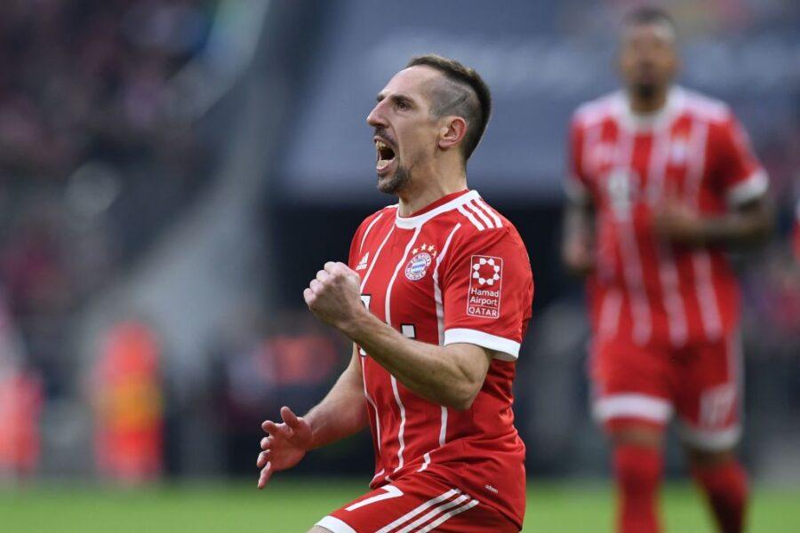 """Di Marzio: """"Ribery in Serie A, firma vicina! Sta per accettare l'offerta: tutti i dettagli"""""""