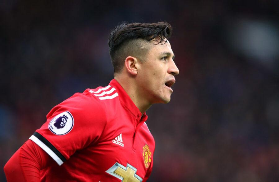 Sanchez, l'Inter gli ha promesso che vuole riscattarlo: c'è già il contratto