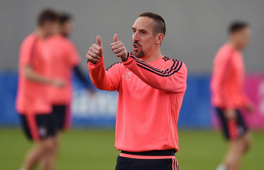 Il ruolo di Ribery e Lozano nel listone per il fantacalcio! C'è una sorpresa: le indiscrezioni