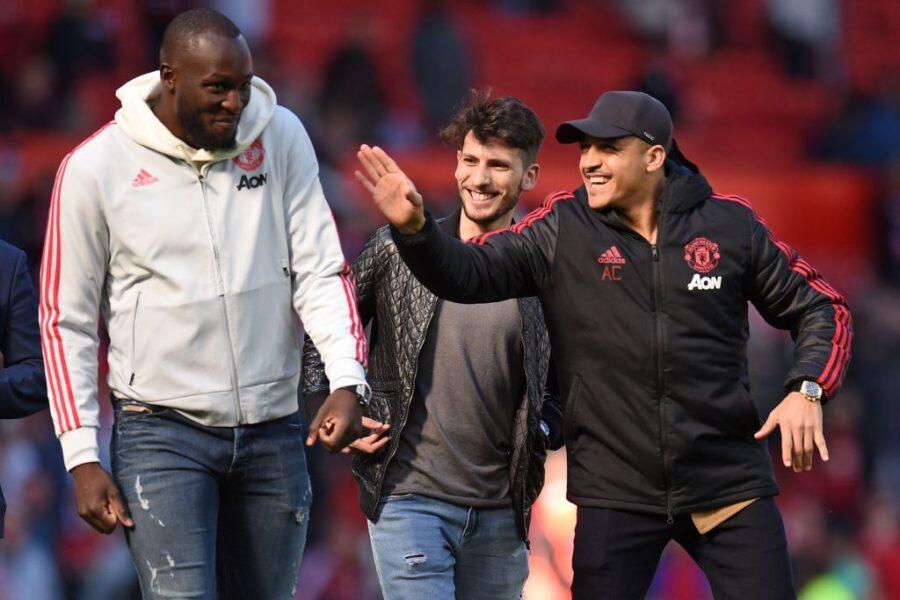 Incredibile Lukaku: ha chiesto di andare a prendere Sanchez in aeroporto!