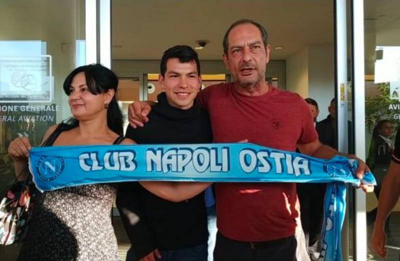 Lozano al fantacalcio: quotazione, ruolo, spesa all'asta e come cambierà il Napoli