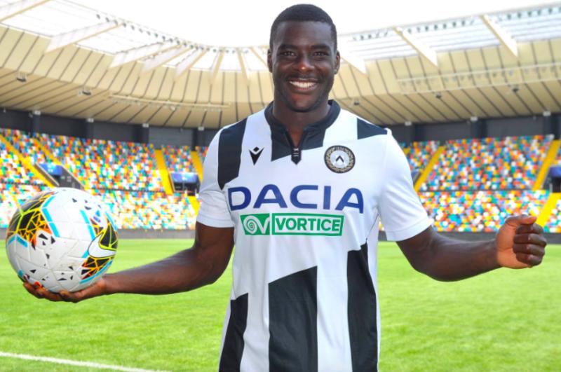 UFFICIALE – Sema all'Udinese: ruolo, quotazione e gestione al fantacalcio