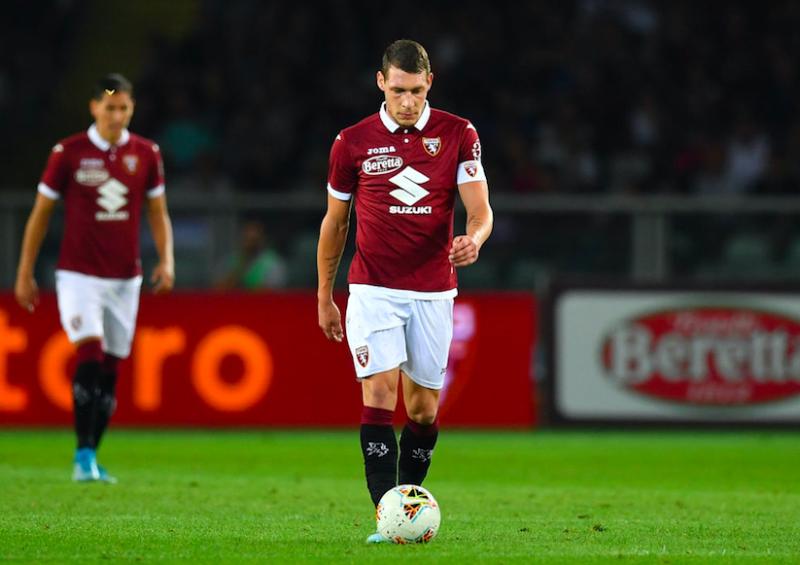Torino, sconfitta in Europa League: top e flop, Baselli da valutare e nervosismo