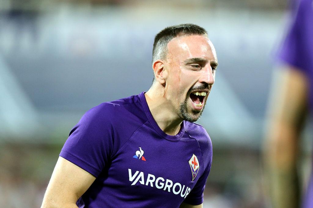 """""""Ribery titolare con la Juve?"""": la risposta del braccio destro di Commisso"""