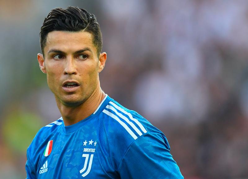 Ronaldo, è subito caso voto: sale di un punto e mezzo, ma occhio alla regola