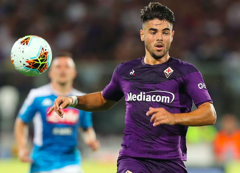 Genoa-Fiorentina, le formazioni ufficiali: sorpresa Ranieri, ci sono Romero e Boateng