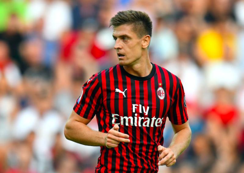 Il Milan ha ricevuto un'altra offerta per Piatek: la scelta del polacco