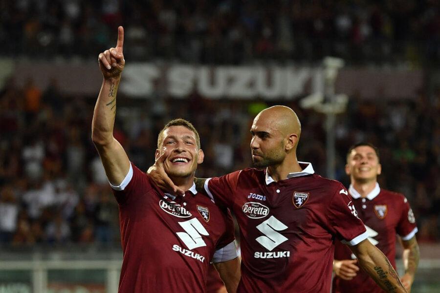 Novità Laxalt e Zaza, poche chance per Nkoulou: i cambi di formazione nel Torino