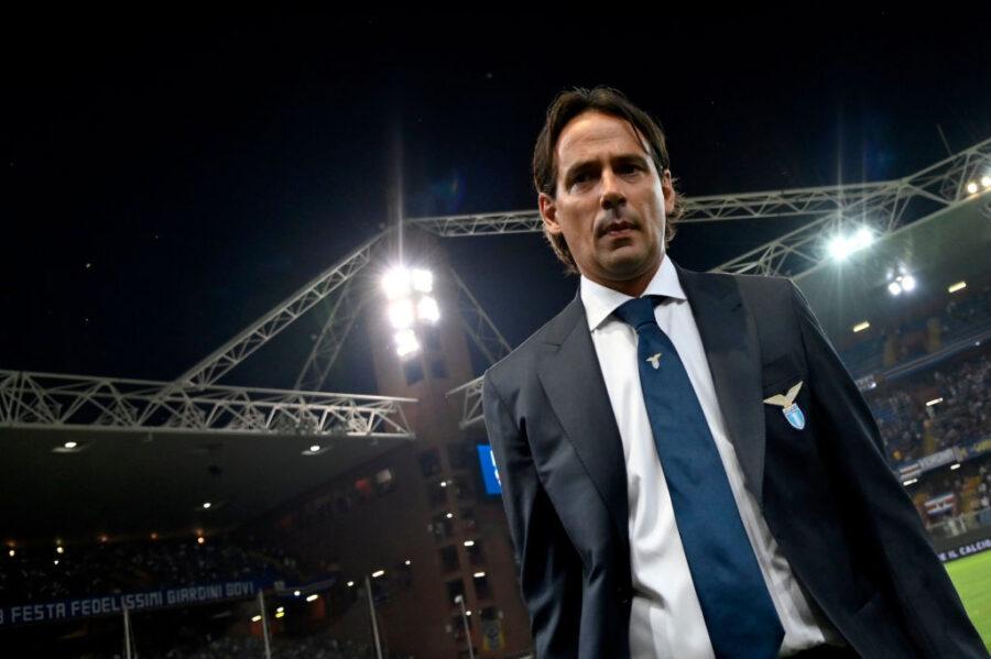 """Inzaghi: """"La verità sull'infortunio di Acerbi. Milinkovic è quello vero, assurdo Lazzari"""""""