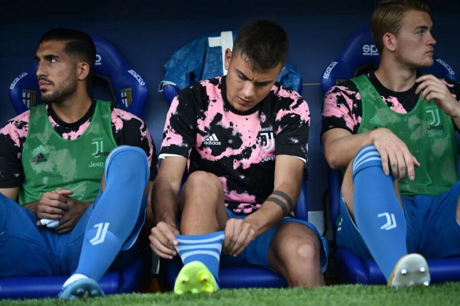 Sette brutte notizie per la prossima giornata: l'attacco Juve, Zaza, il «mistero» Milan