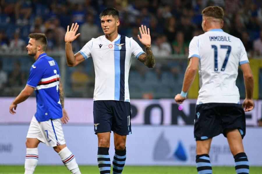 Spal-Lazio, le formazioni ufficiali: fuori Milinkovic e Correa, gioca Berisha