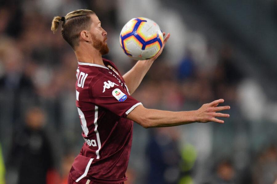 "Torino, la Gazzetta: ""Ansaldi sta bene, c'è Iago Falqué. Baselli e Lyanco…"""