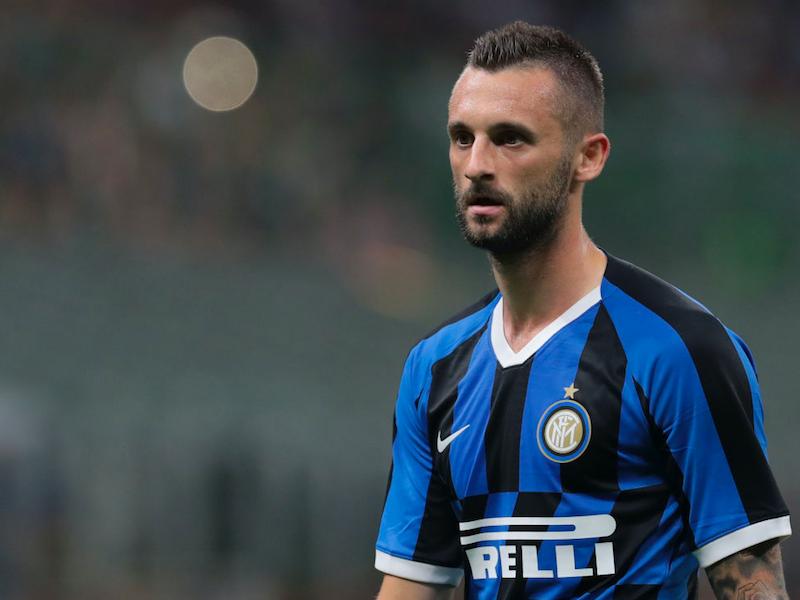 """Gazzetta: """"Furia Inter con Brozovic: stavolta non sarà perdonato. Addirittura i militari…"""""""