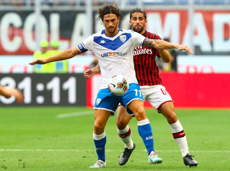 Brescia, dal dubbio Spalek a Torregrossa: le prove di formazione. Attenzione a Balotelli