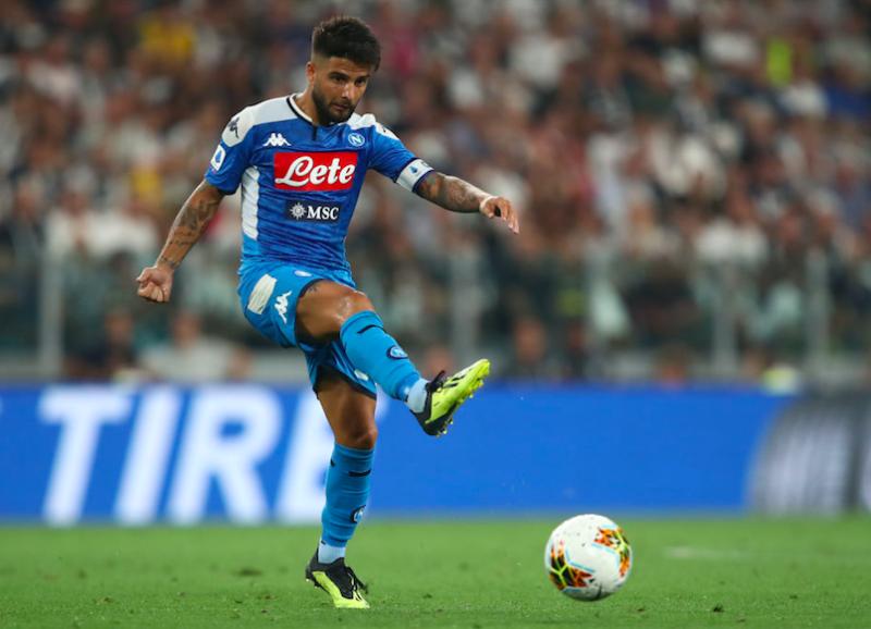 """Alvino: """"L'infortunio di Insigne non è piaciuto al Napoli! Milik ko e Llorente…"""""""