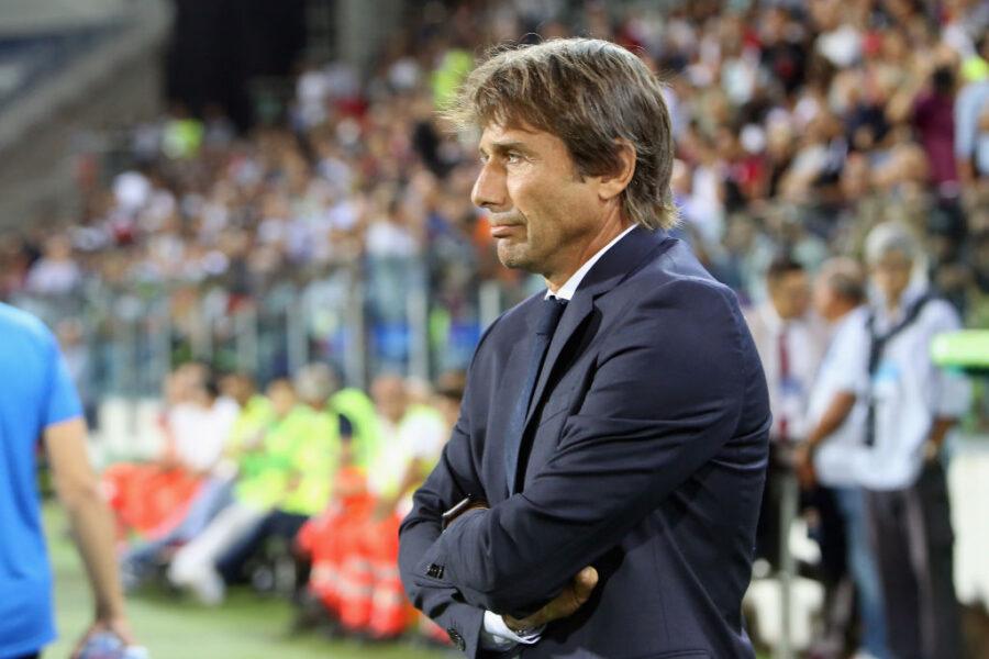 """Inter, Sky rilancia: """"Politano sempre più titolare nelle prove di Conte"""""""
