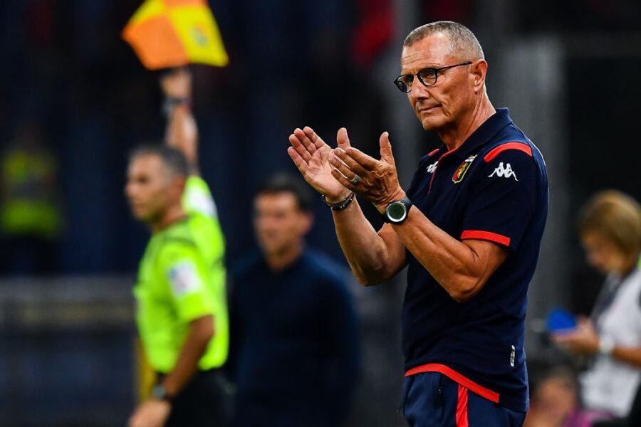 """Sky: """"L'Empoli ha scelto il nuovo allenatore: accordo pronto, Dionisi va a Sassuolo"""""""