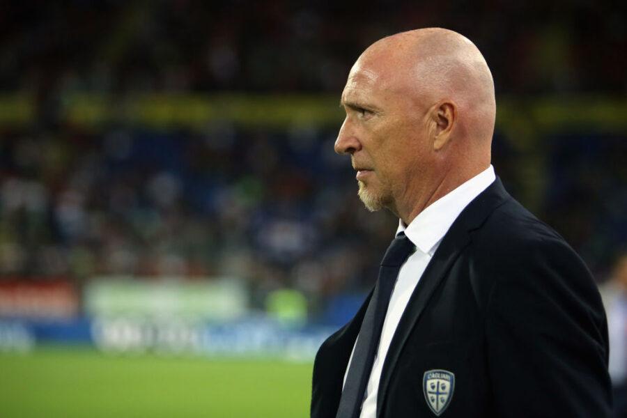 """Maran: """"Simeone incarna il Cagliari, bravo Castro! Joao Pedro e quel gol: io volevo…"""""""