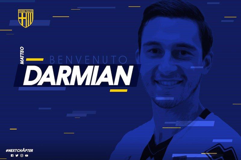 UFFICIALE – Darmian è un nuovo giocatore del Parma: cosa fare al fantacalcio