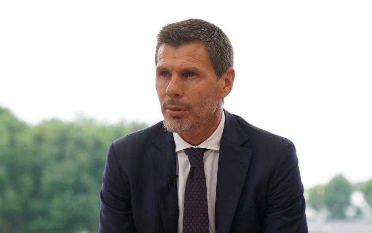 """Boban: """"Mercato? A questo Milan può servire qualche acquisto esperto. Spalletti…"""""""