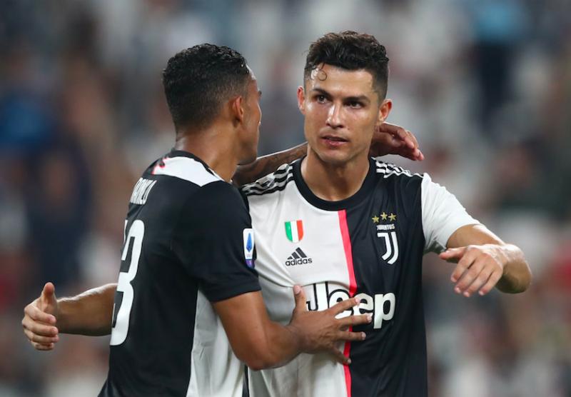 """Ronaldo, la Gazzetta: """"Sta molto meglio di un anno fa. C'è un dato incredibile"""""""