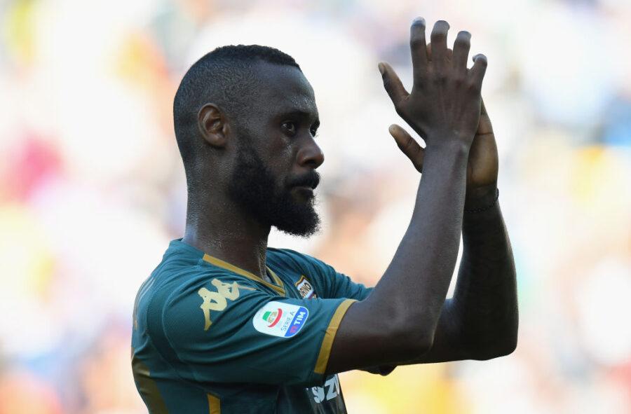 """Caso Nkoulou, la Gazzetta: """"Il Toro è pronto per finire la guerra, tocca a lui"""""""
