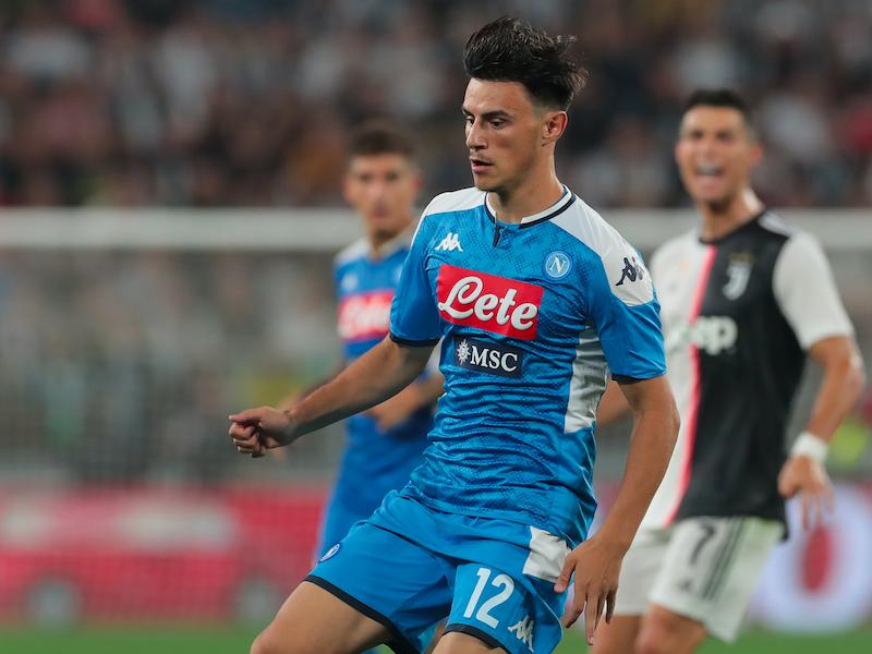 """Di Marzio: """"Elmas, il Napoli è stra felice: talento raro e ha già il soprannome"""""""