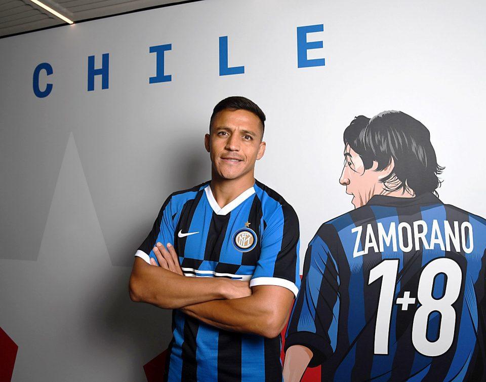 """Sanchez, la Gazzetta: """"Alexis è già pronto da titolare contro l'Udinese"""""""