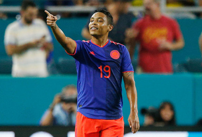 Muriel show, Alex Sandro flop, Cuadrado, Duvan: i segnali da Brasile-Colombia 2-2