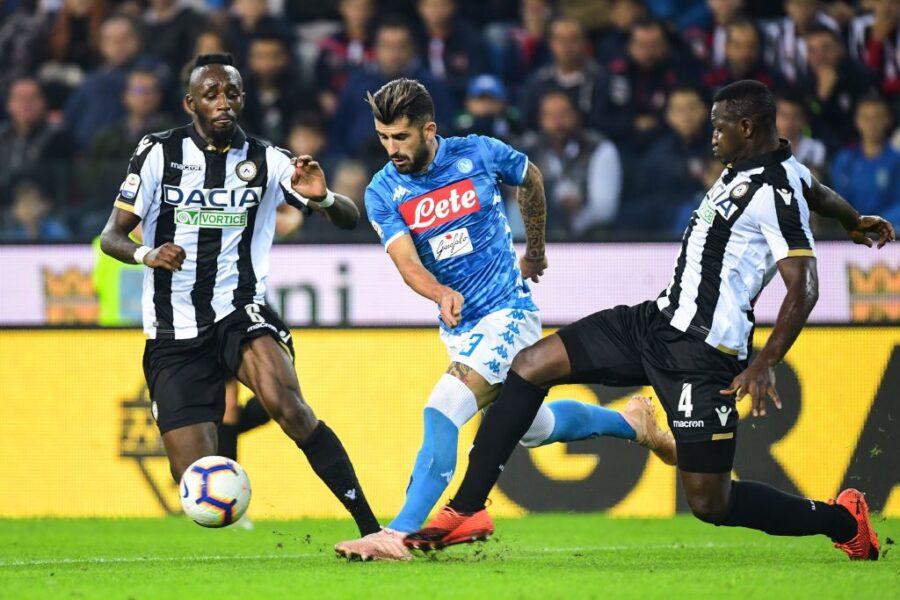 UFFICIALE – Opoku dice addio all'Udinese e al fantacalcio: il comunicato del club