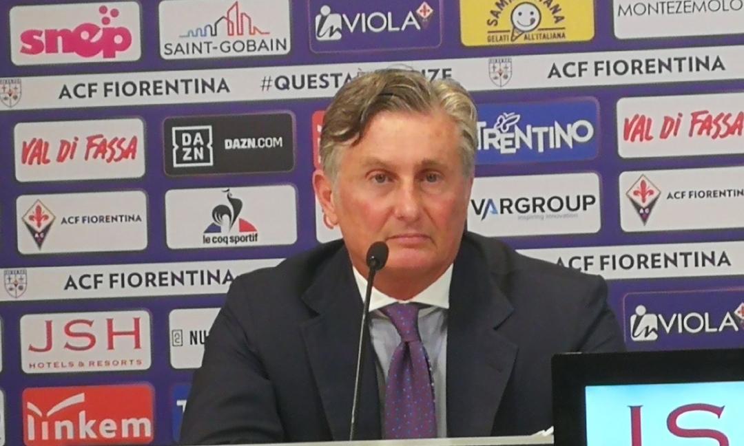 """Fiorentina, Castrovilli ha rinnovato! Pradè: """"La scelta su Ibra, Chiesa con Ribery…"""""""