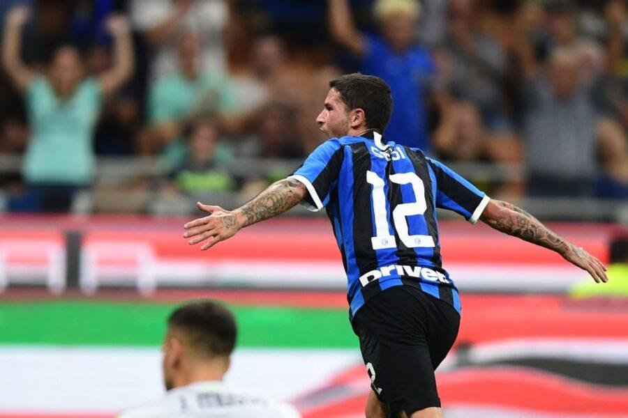 Sensi, l'Inter ha il sentore della ricaduta: cosa c'è dietro la sua esclusione