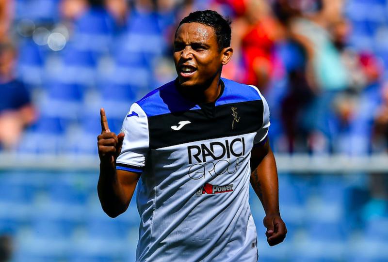 FORMAZIONI UFFICIALI – Atalanta-Fiorentina: giocano Muriel e Malinovskyi!