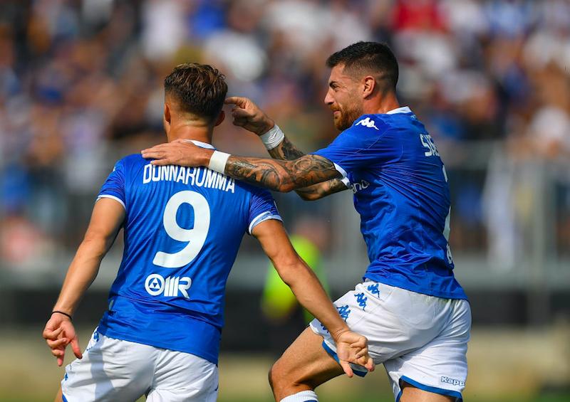 Brescia, le scelte in attacco e scalpita Romulo: la formazione anti-Inter