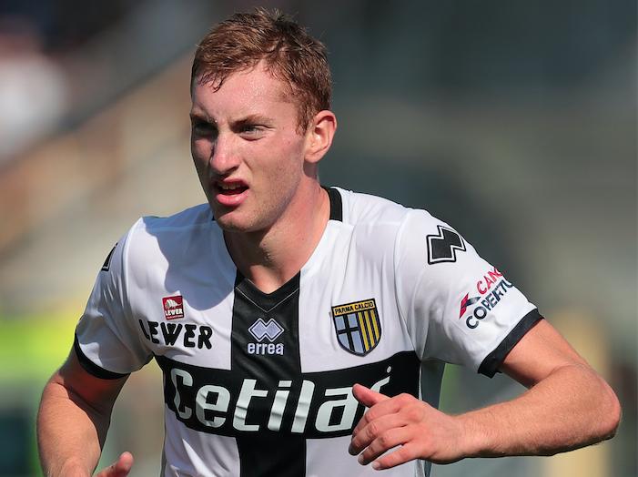 """Kulusevski: """"Mettetemi sempre al fanta! Io all'Inter? Normale, ma a fine stagione…"""""""