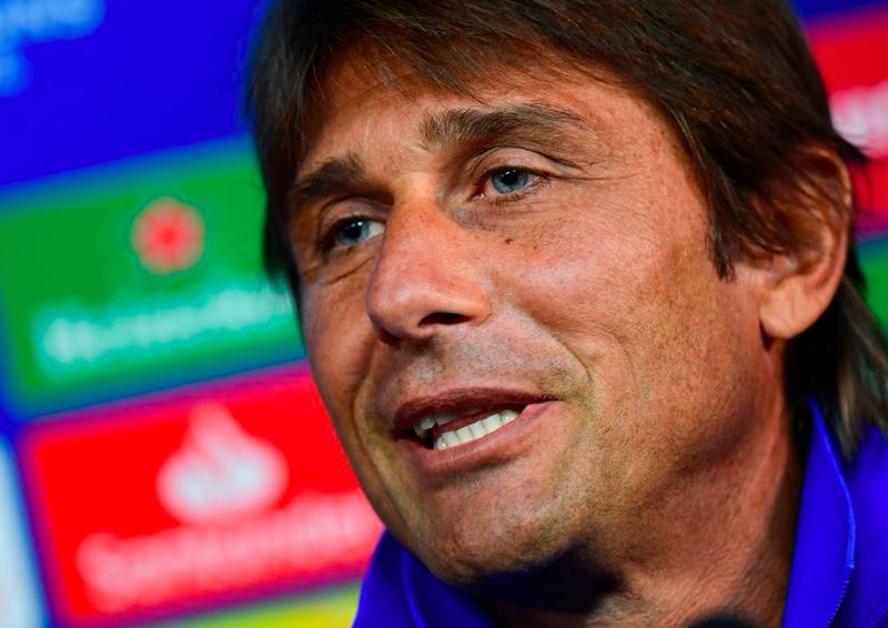"""Conte: """"Esposito pronto a giocare: lo volevo al Camp Nou! Bastoni c'è, Ibra e Sanchez…"""""""