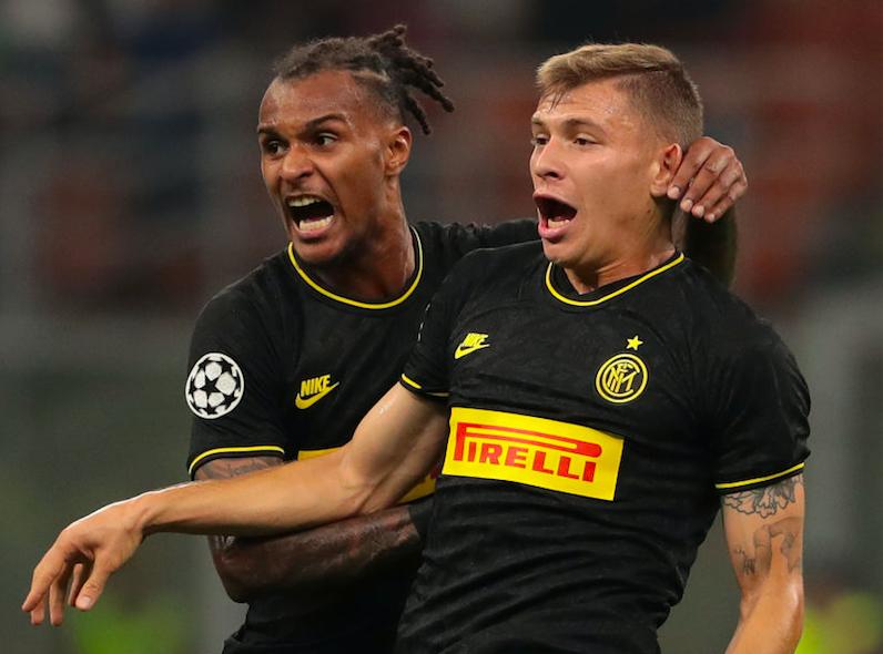 FORMAZIONI UFFICIALI – Bologna-Inter: giocano Lazaro e Bastoni! C'è Svanberg