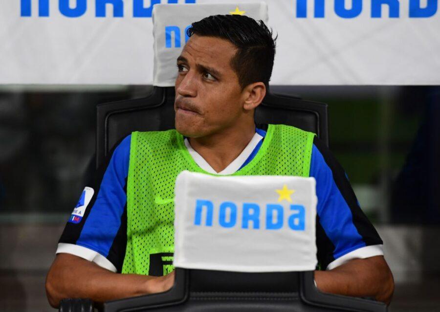 Sanchez, incubo infortunio: le prime indiscrezioni sui tempi spaventano l'Inter