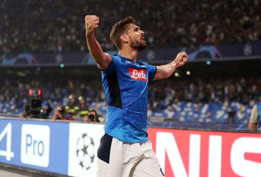 """FLASH – Sky: """"È fatta per Llorente! Resta in Italia e lascia Napoli: c'è l'ok del giocatore"""""""