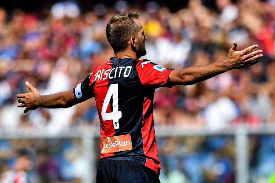 Genoa, Criscito e l'infortunio: poteva andare peggio, tutte le partite che salterà
