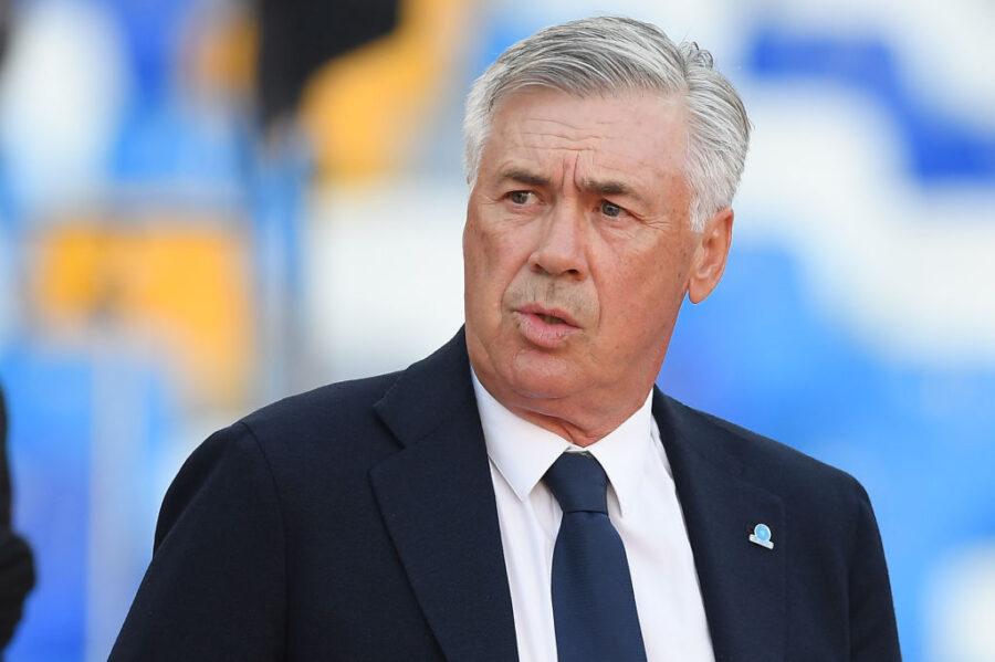 """Ancelotti: """"Llorente già alla grande. Milik mi è piaciuto, è abituato a Lewandowski"""""""