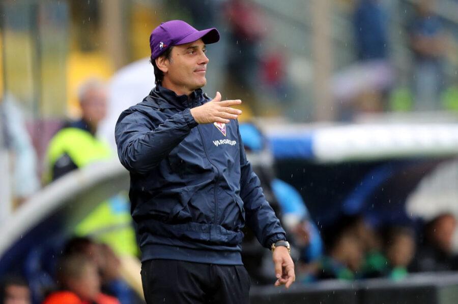 Montella e l'esonero: la decisione della Fiorentina sul caso allenatore