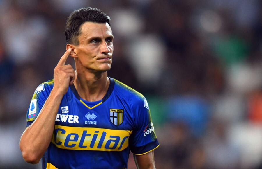 Inglese, i tempi di recupero definitivi e la versione che filtra dal Parma per Alves